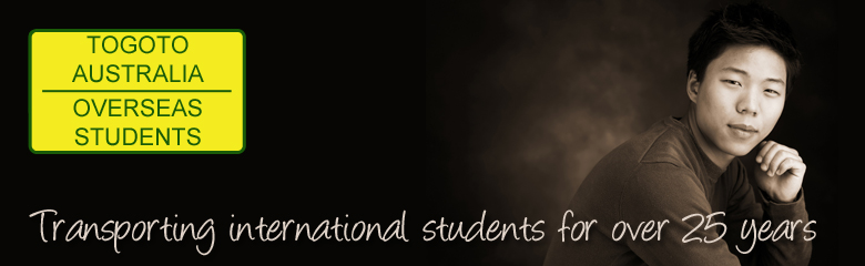 Togoto Australia - Student Transport